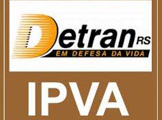 IPVA 2018 rs