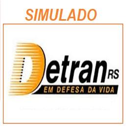 Simulado detran rs